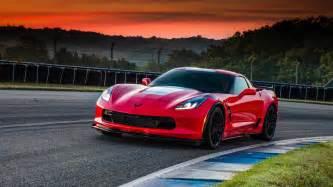 chevrolet corvette grand sport 2017 wallpaper hd car