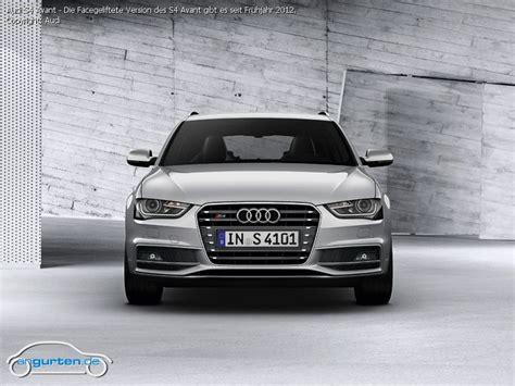 Audi A4 1999 Technische Daten by Audi A4 Technische Daten Audi A4 B7 8e Avant 2004 2008