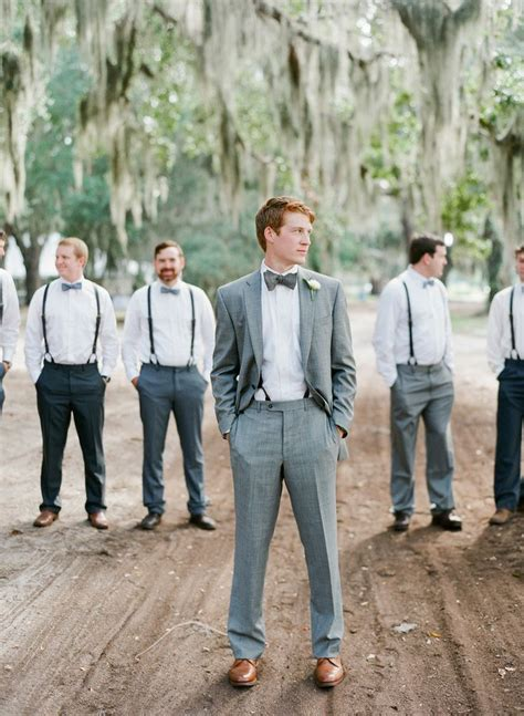 Vintage Wedding Attire For Groom by 10 Ways To Style Your Groom And His Vintage Chic