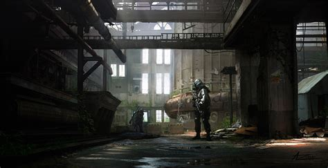Design House Stockholm Uk abandoned factory by artek92 on deviantart
