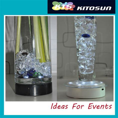 Led Light Bases For Vases by 4inch Vase Led Light Base On Aliexpress