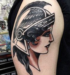 leeds tattoo electric first session of my valkyrie by stefan johnsson