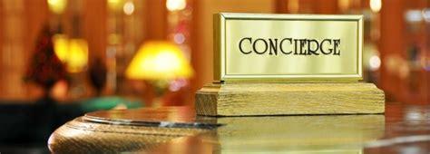 concierge description hotel concierge description template workable