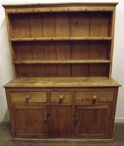 antique country kitchen pine country kitchen dresser antiques atlas