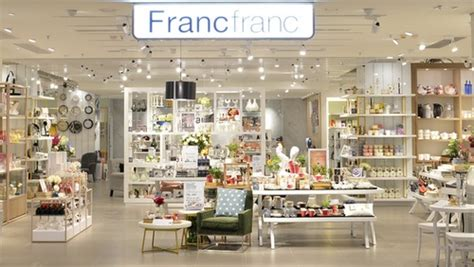 Home Furnishing Stores by Francfranc Furniture Home Furnishing Stores In Hong Kong
