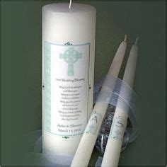 Wedding Blessing Unity Candle Set by 1000 Images About Unity Candles Stands On