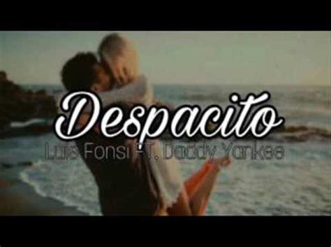 despacito remix 2017 despacito 2017 remix uk garage youtube