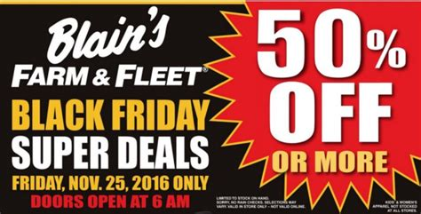 blain s farm fleet black friday deals ad scan