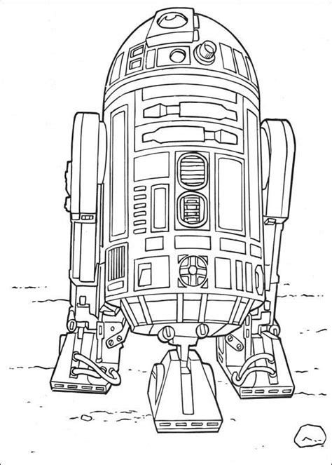 coloring pages of star wars 7 star wars 028 coloring page