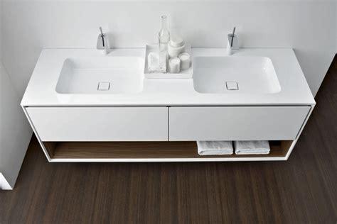 Badezimmer Unterschrank Willhaben by Badm 246 Bel Set Mit Doppelwaschtisch Harmonie Statt Streit
