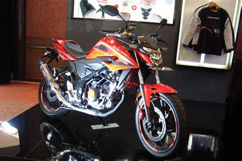 Piringan Cakram Depan Honda All New Cb150r Cb 150r Streetfire Facelift ahm luncurkan new honda sonic 150r dan all new honda