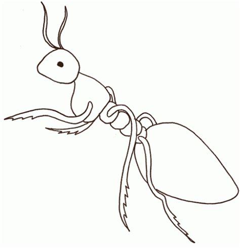 dibujos infantiles para colorear de hormigas maestra de infantil las hormigas y los osos hormigueros