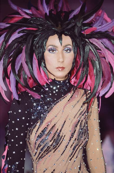 Cher Wardrobe by Featherstore Cher Some Of Feather