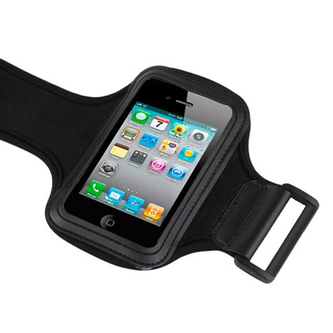 Sports Armband 46cm For Iphone 4 4s iphone 4 4s running sports cover armband