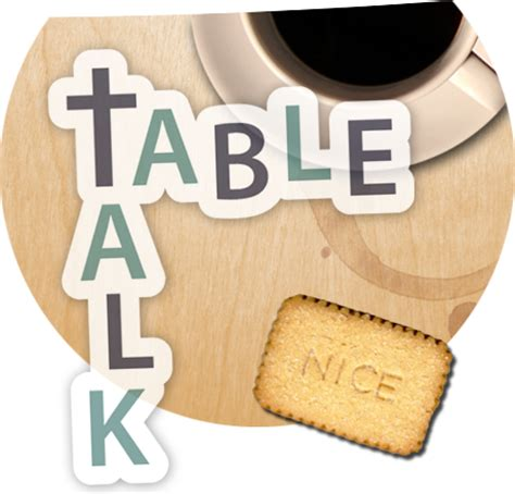 table talk the salvation army in canterbury