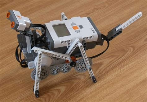 lego dog tutorial robot square tutorial robo dog robot square