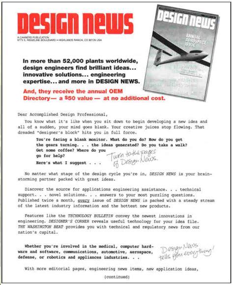 Creative Copywriting Services for Magazine Subscription