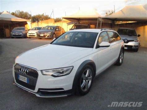 Audi Polska by Audi A6 Allroad R Nazionale Włochy Cena 108 166 Zł