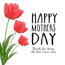 make it special happy mothers day not like the rest words and pictures elsoar
