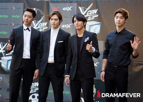 lee seung gi jung joon young los cantantes de corea del sur cnblue lee seung gi girls