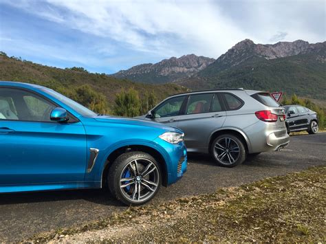 2015 bmw x5 review 2015 bmw x5 m and x6 m review caradvice