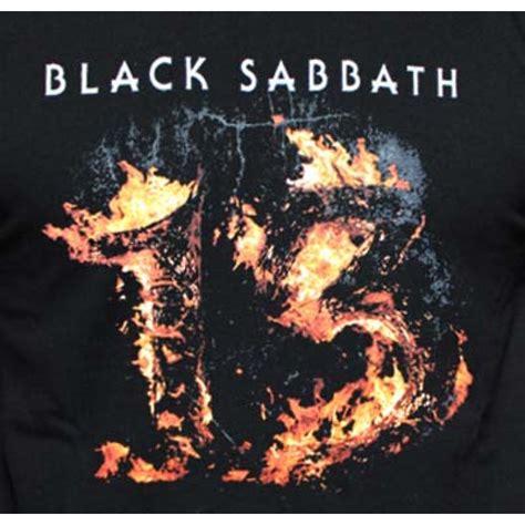 Megadeth T Shirt2 black sabbath 13 tshirt official band tshirts