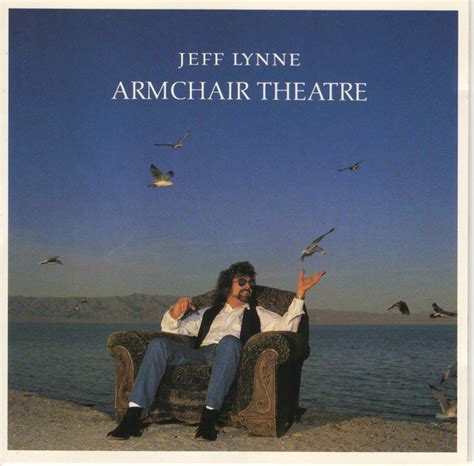 armchair theatre jeff lynne jeff lynne armchair theatre cd album at discogs
