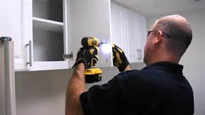 Kitchen Cabinet Drawer how to properly install cabinet bar pulls youtube