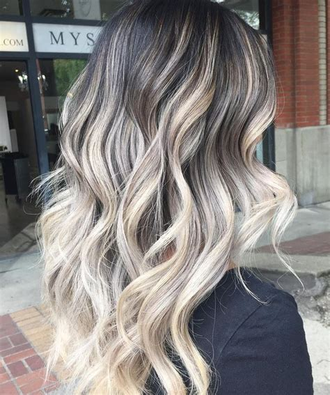 pictures of highlights only front and hair ends 25 best ideas about medium ash blonde on pinterest