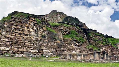 imagenes de la cultura chavin cultura chav 237 n video informativo youtube