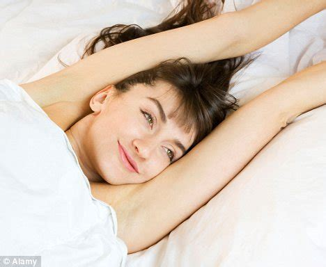 wake up everybody no more sleeping in bed over half of women wake up in a mood with their partner because globezhair