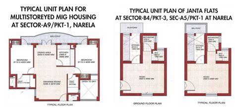 layout plan dda dda housing scheme 2017 news dwarka visit brochure