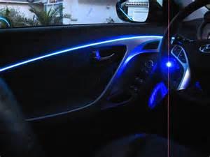 interior led light strips led lights for cars interior ls ideas