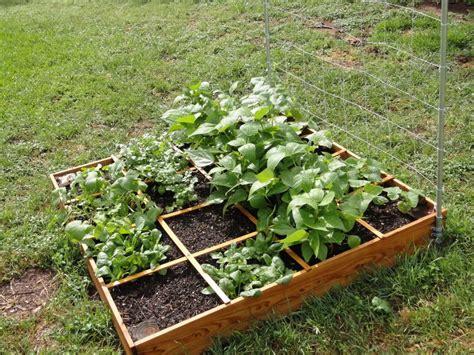 Small Pot Vegetable Garden Design Ideas ? Garden Post
