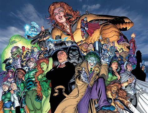 los 5 mejores villanos de dc comics hero fist top 10 de los mejores villanos de dc comics nerdgasmo