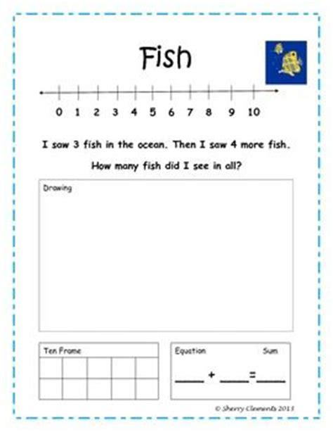 addition number stories worksheet kindergarten addition