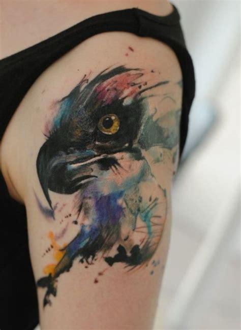 feminine eagle tattoo designs 60 eagle tattoos design and ideas