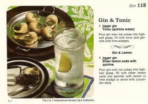 vintage recipe cards page 57