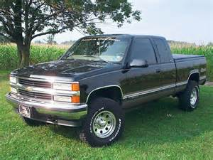 1998 chevy silverado z71 road specs autos post