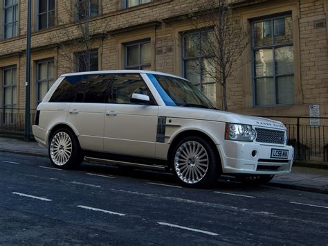 range rover vogue height land rover range rover vogue technical details history