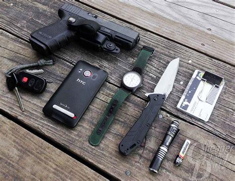 Kapak Survival Kit Edc Devense Black edc everyday carry