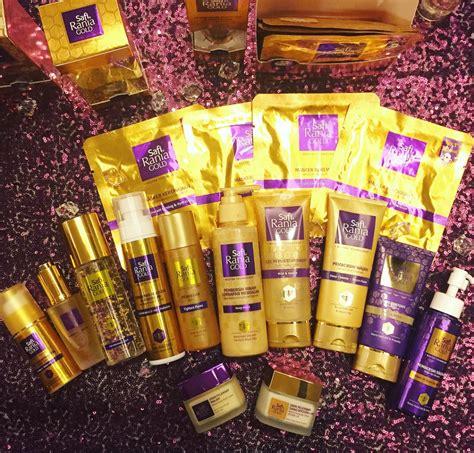 Scrub Safi Rania safi rania gold range reformulated with beetox