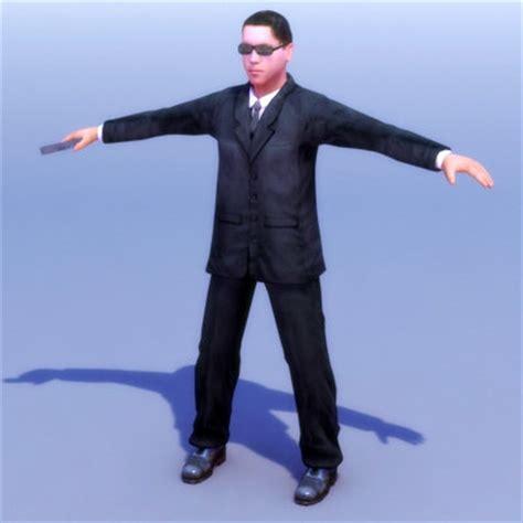 The Secret Of 3d Studio Max Ins Zaharuddin G Djalle Bonus Cd secret service 3d model