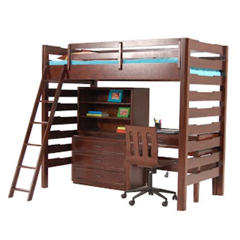one bunk bed el dorado furniture