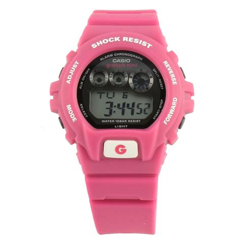 g shock mini 6900 s evo outlet