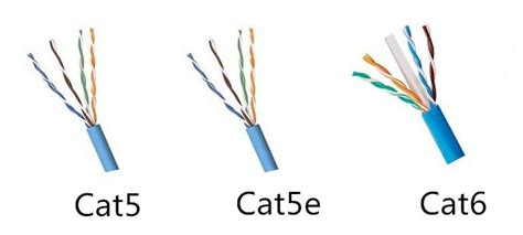 Cat 6 Cable Picture