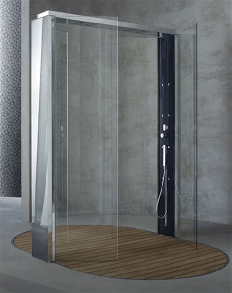 shower cabin contemporary shower cabin from megius new waterpole shower