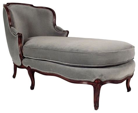 traditional chaise 25 best ideas about traditional chaise lounge chairs on