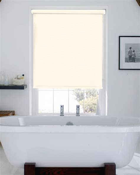 waterproof blinds bathroom waterproof roller blinds for bathroom blinds uk