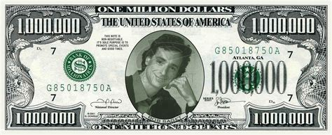 bob saget million dollar bill by yoneboii on deviantart